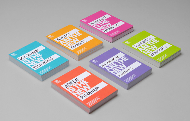 Designer Love - Interbrand