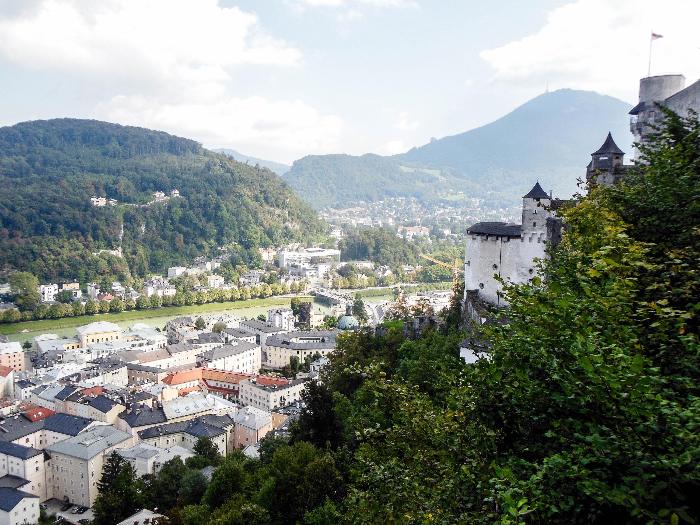 Austria 2016 – Salzburg