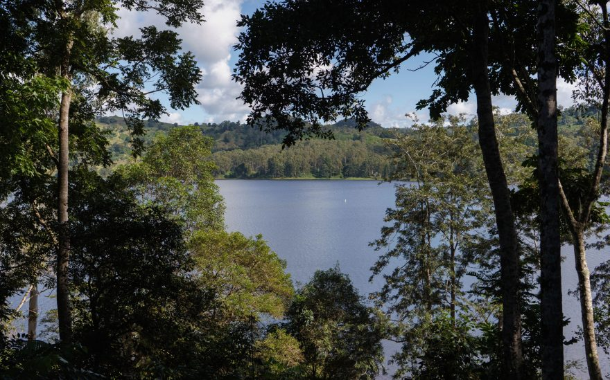 Montville - Secrets by the Lake