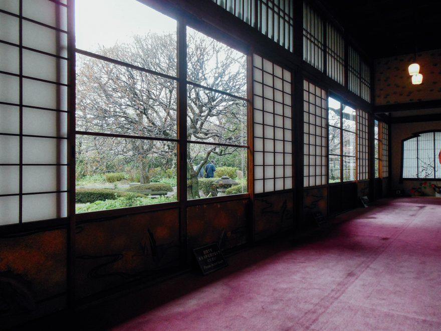 Japan Trip 2015 - Edo-Tokyo Open Air Architectural Museum