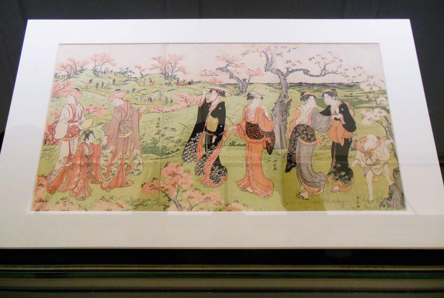 Japan Trip 2015 - Tokyo National Museum