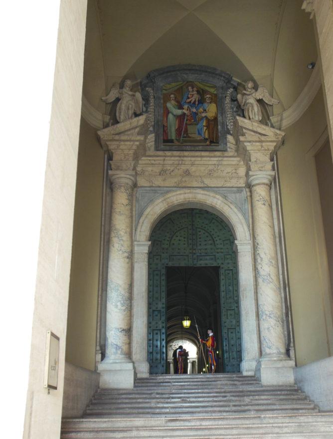 Italy - Vatican City