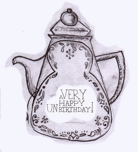 Unbirthday Card Combined